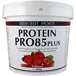 PROTEIN PRO85 PLUS 4.000g, BIERSTEDT SPORTS